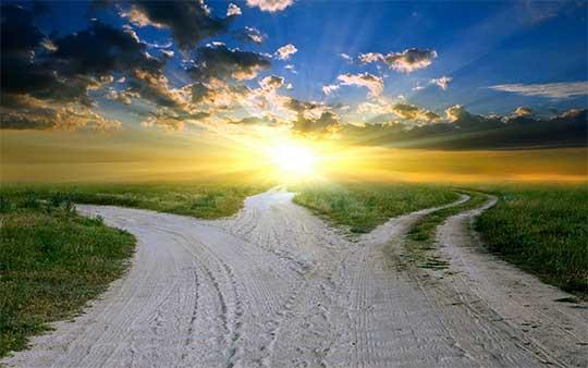 сделай свой путь ясным